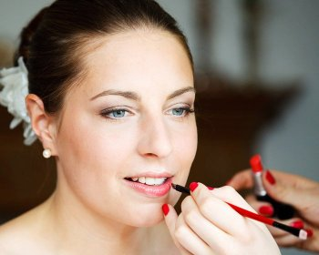Deal Bridal Makeup