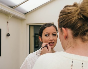 wedding makeup kent